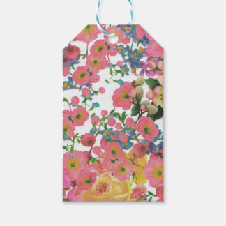 vintage elegant flowers floral theme pattern