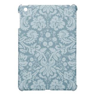 Vintage floral pattern art nouveau iPad mini cover