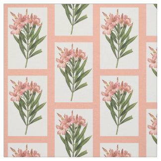 Vintage Flowers custom fabric 3
