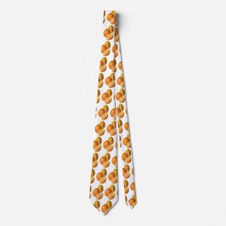 Vintage Foods, Fruit Organic Fresh Healthy Oranges Tie