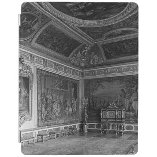 Vintage France Versailles palace stade dining room iPad Cover