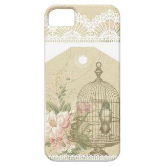 Vintage Lace iPhone 5 Case