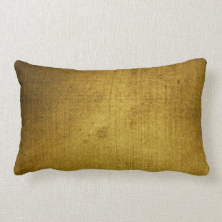 Vintage-Look gold used Pillows