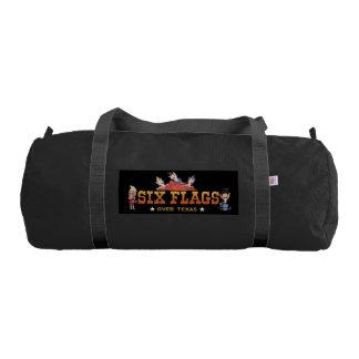 Vintage-look Speelunkers Gym Duffel Bag