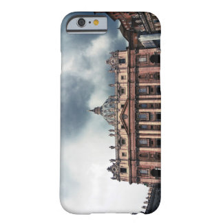 Vintage look Vatican Barely There iPhone 6 Case