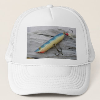 Vintage Lure Series Gibbs Popper Hat