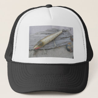 Vintage Lure Series Pikie Hat