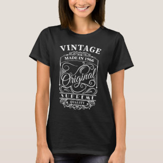 Vintage made in 1966 T-Shirt