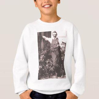 Vintage Man Sweatshirt