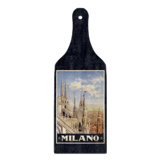 Vintage Milano Italy cutting boards