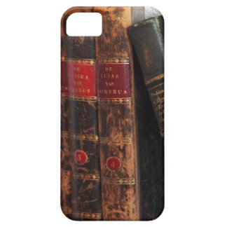Vintage Old Books iPhone 5 Covers