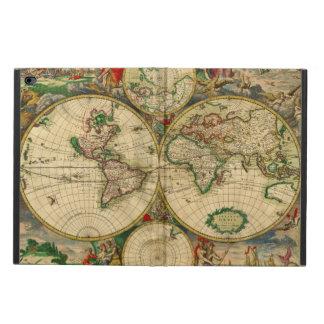 Vintage old world Maps