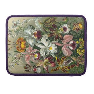 "Vintage Orchid Macbook Pro 13"" Sleeve Sleeve For MacBooks"