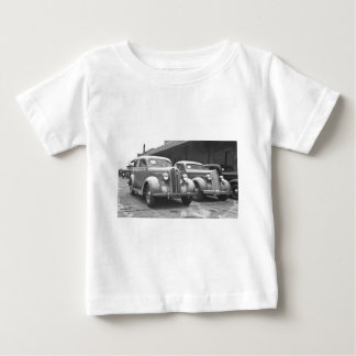 Vintage Packards Tee Shirt