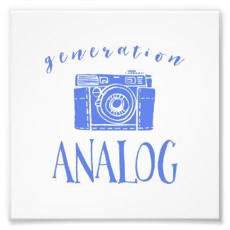 Vintage Photography Funny Generation Analog Photo Art