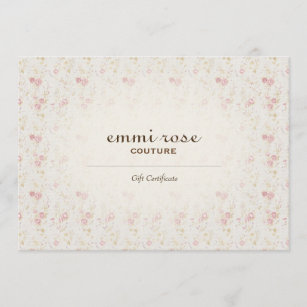 certificate templates gifts on zazzle nz