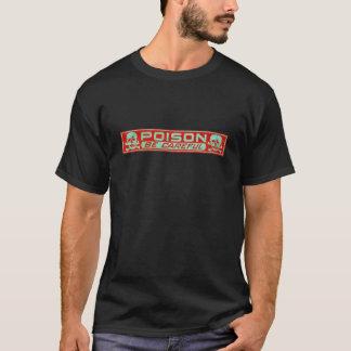Vintage Poison Label T-Shirt