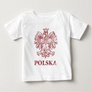 Vintage Polska Baby T-Shirt