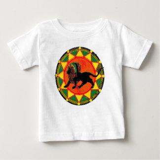 Vintage Rasta Reggae Lion Shirt