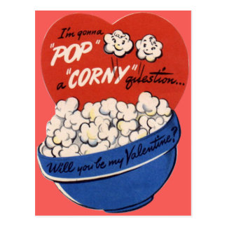 Vintage Valentine's Day Cards