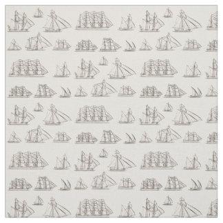 Vintage Ships