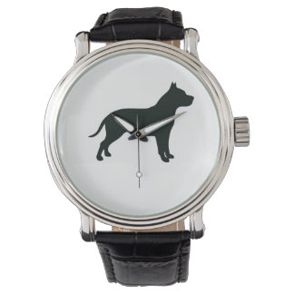 VINTAGE strap watch
