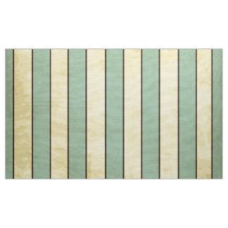 Vintage stripes pattern fabric