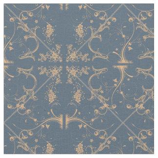 Vintage Style Fabric [flagstone]