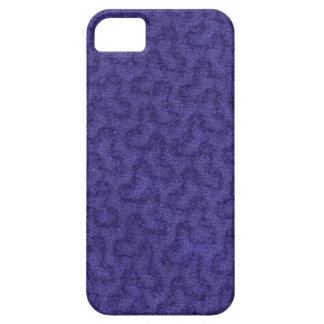 Vintage Textile (Purple) iPhone 5/5S Case