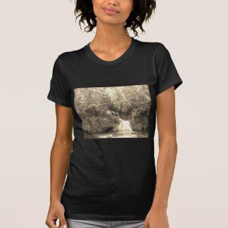 Vintage Waterfall Tee Shirt