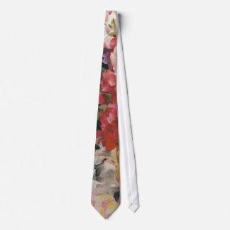 Vintage Wedding Bride Groom Newlyweds Flowers Tie