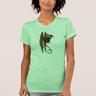 Vintage Wizard of Oz; Evil Flying Monkey Hat Shirts