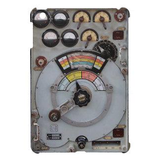 Vintage WWII German Signal Radio Cover For The iPad Mini