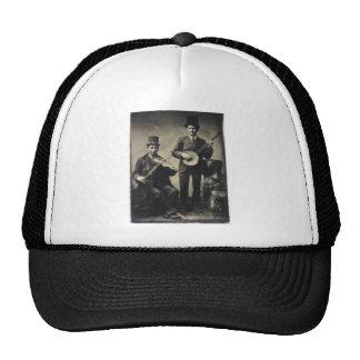 VintageDesign2 Cap