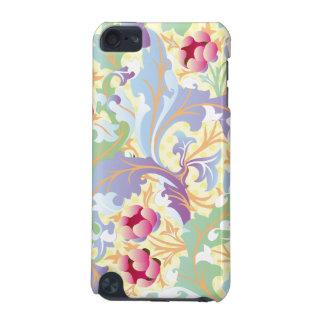 Violet Flower Case