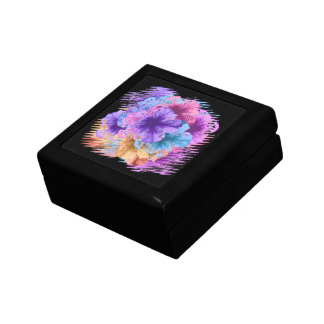 Violets Gone Wild Gift Box