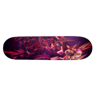 Viral Spores 21.3 Cm Mini Skateboard Deck