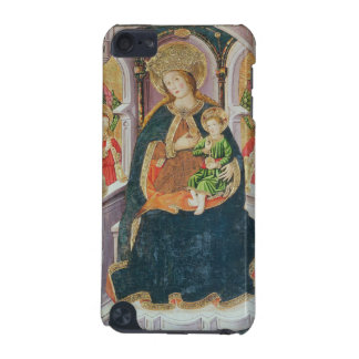 Virgin and Child with Angel Musicians iPod Touch (5th Generation) Case