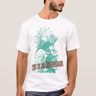 Virgin Desamparados T-Shirt