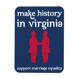 Virginia Marriage Equality Magnet