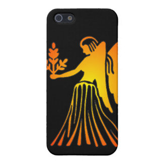 Virgo Speck Case Case For The iPhone 5