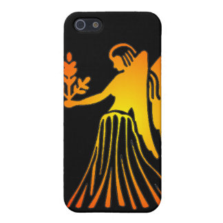 Virgo Speck Case iPhone 5/5S Cases