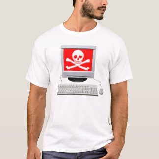 virus-ch T-Shirt