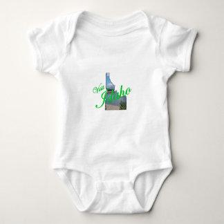 Visit Idaho Baby Bodysuit