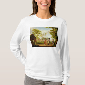 Visit to the Country Dairy T-Shirt