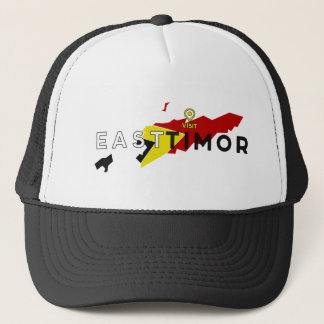 VisitEastTimor.com Products Trucker Hat