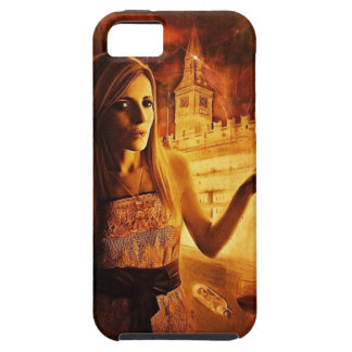 Visitor iPhone 5 Covers