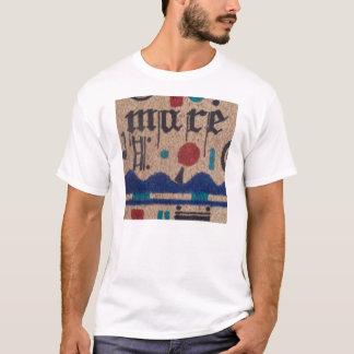 Visual Poetry T-Shirt
