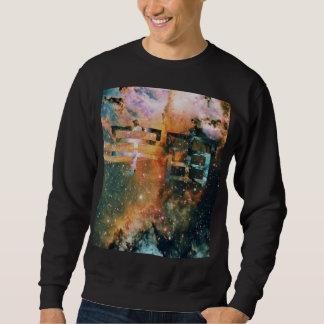 Visualize the universe sweatshirt