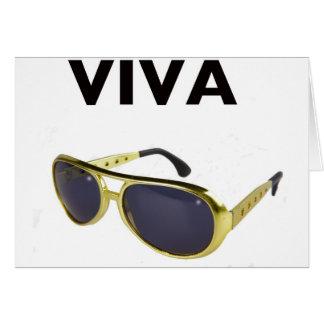 Viva  card